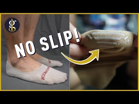 11 Best No Show Socks for Boat Shoes, Loafers & Sneakers [Sheec, Falke, Fits, Feetures + More]