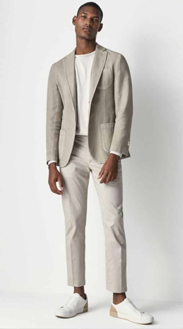 Men's Fashion Trends For 2019 To Wear Right Now | GENTLEMAN